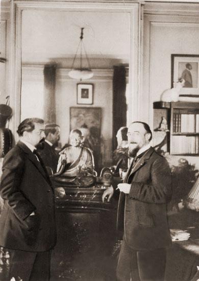 Erik_Satie_chez_Debussy