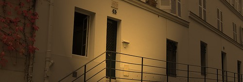 12 Rue Cortot