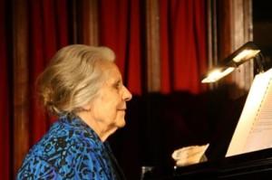 Madeleine Malraux