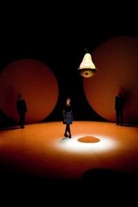 Spectacle Erik Satie mémoires d'un amnésique