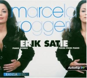 Marcela Roggerie Satie