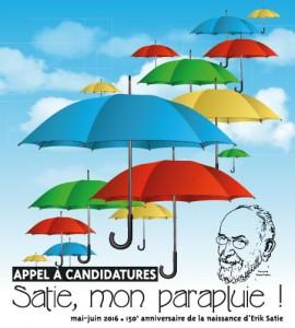 Satie Parapluie