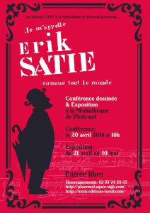 Expo Satie 2016