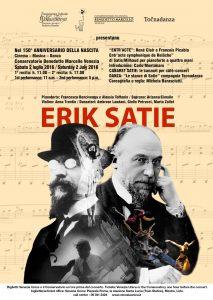Satie Venise