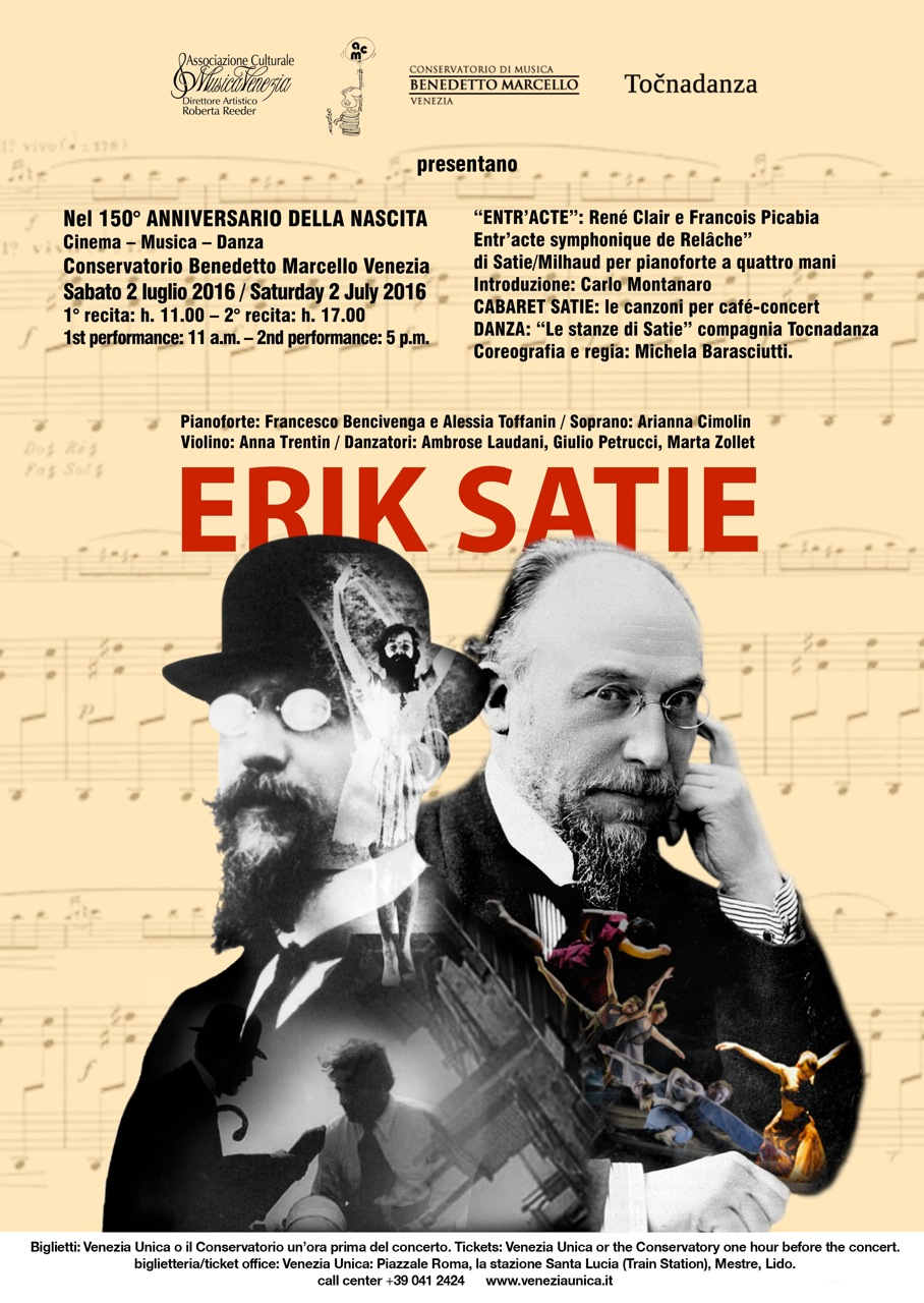 an introduction to the life of erik satie Erik satie - four jokes that changed the history of art an introduction to erick satie part 2 part 3 erik saties - four jokes that changed the history of art.